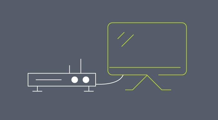 Connect & Configure Thumbnail