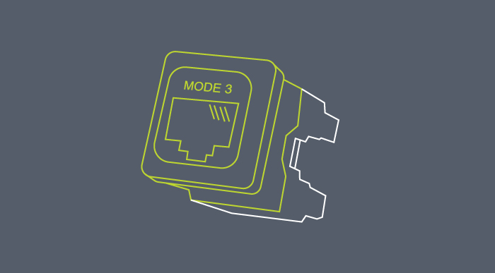 Mode 3 Phone cabling & Sockets Thumbnail