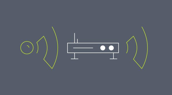 Wi-Fi Range Extender Thumbnail
