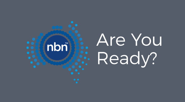 Are you NBN ready? Thumbnail